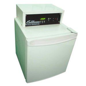 incubadora de baja temperatura arsa