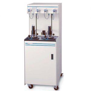 Porosimetro de intrusión de mercurio - Micromeritics