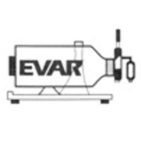 Evar logo